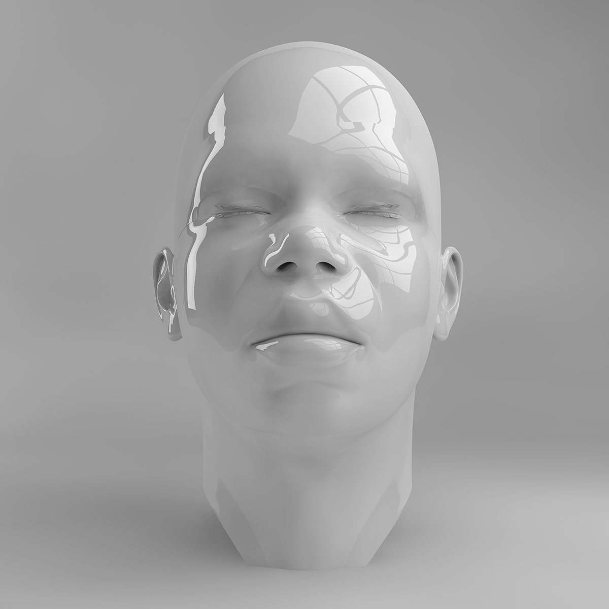 360 2011 eternal heads 002 resume high tty art - Resume - High Definition