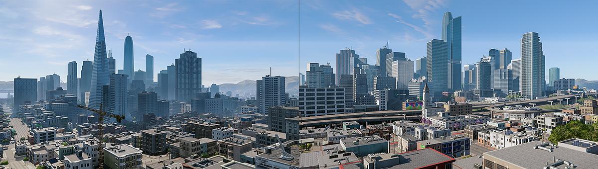 013 Virtual Cities San Francisco Diptych N2 000 resume high tty art - Resume - High Definition