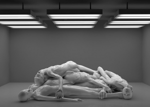 2010 the museum of homo sapiens death 001 tty art 300x214 - Virtual Photography