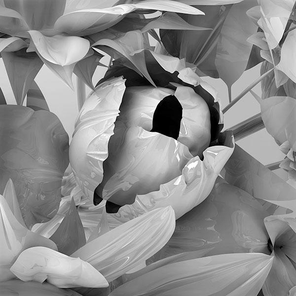 2011 eternal flower 2 003 tty art - 2011 - Eternal Flowers - II