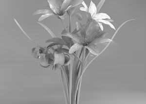 2011 eternal flowers 001 tty art 300x214 - Virtual Photography