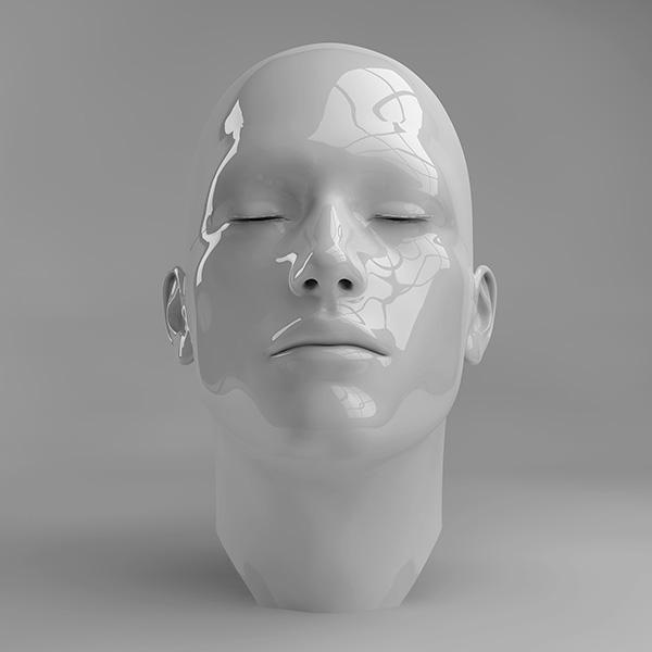 2011 eternal heads 001 tty art - 2011 - Eternal Heads