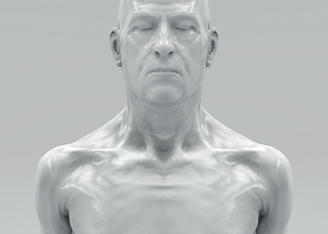 2017 Virtual Portrait Bust tty art 002 300x214 - All ArtWorks