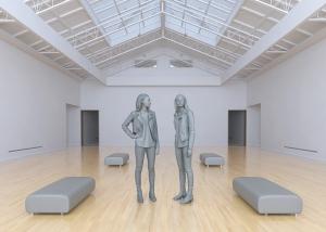 2017 le musée imaginaire modeles virtuels 001 tty art 300x214 - 2017 - Le Musée Imaginaire. Modèles virtuels