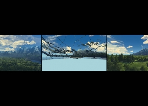 virtual landcapes triptych 1 featured tty art 300x214 - ArtWorks