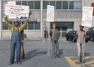 2018 01 04 in game video People of the twenty first century chicago workers city I featured tty art 300x214 - All ArtWorks
