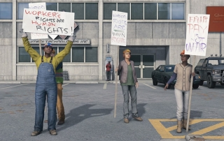 2018 01 04 in game video People of the twenty first century chicago workers city I featured tty art 320x202 - News