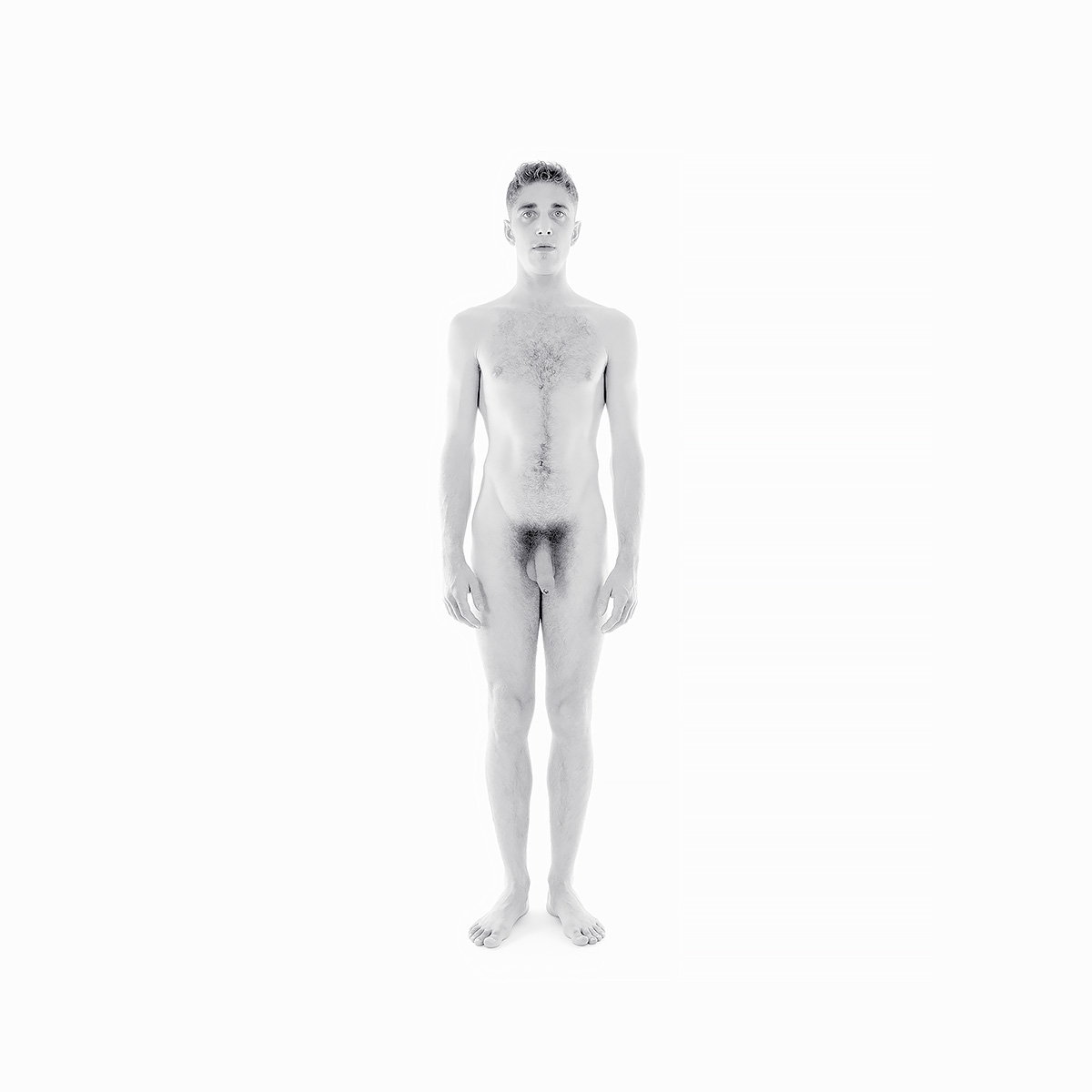 2018 The last HomoSapiens Bodies 001 tty art 1200 - 2018 - The last HomoSapiens. Bodies