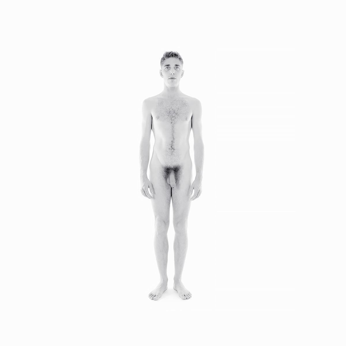 2018 The last HomoSapiens Bodies 001 tty art 1200 - 2018 - The last HomoSapiens. Bodies