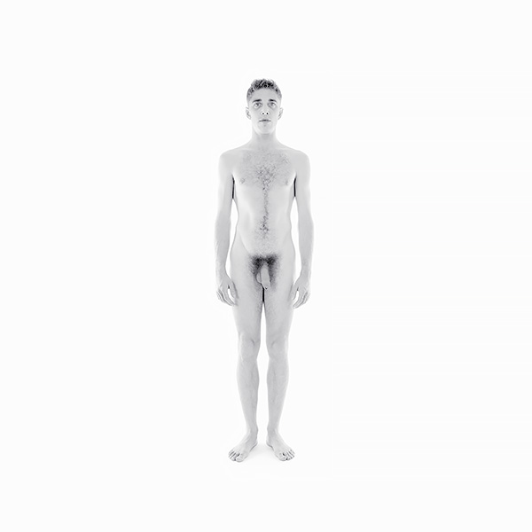2018 The last HomoSapiens Bodies 001 tty art - 2018 - The last HomoSapiens. Bodies