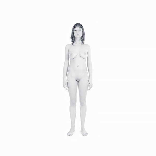 2018 The last HomoSapiens Bodies 006 tty art - 2018 - The last HomoSapiens. Bodies