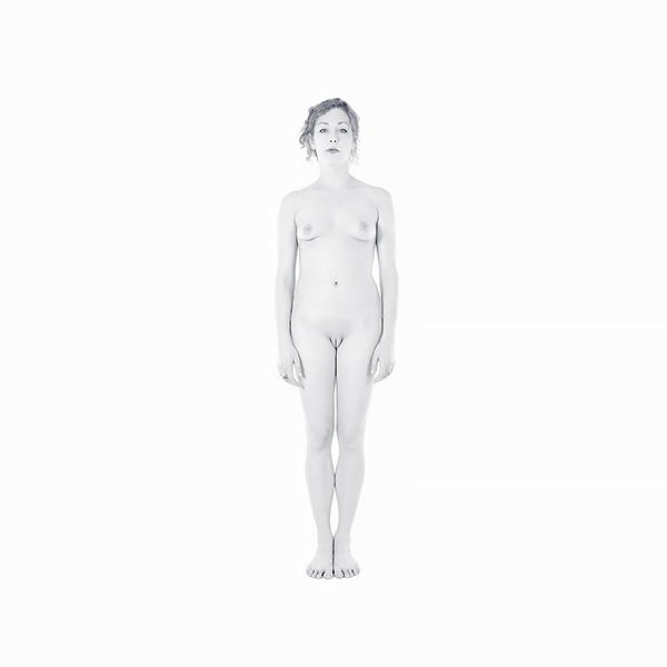 2018 The last HomoSapiens Bodies 008 tty art - 2018 - The last HomoSapiens. Bodies