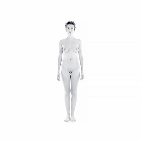 2018 The last HomoSapiens Bodies 010 tty art - 2018 - The last HomoSapiens. Bodies