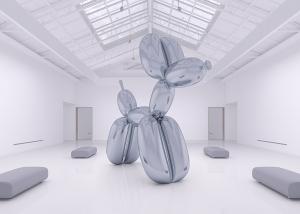 Three Months of Jeff Koons Life 002 300x214 - ArtWorks