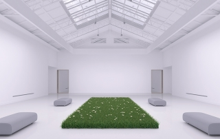 Virtual Flowers and Grass 001 320x202 - News