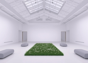 Virtual Flowers and Grass 005 300x214 - All ArtWorks