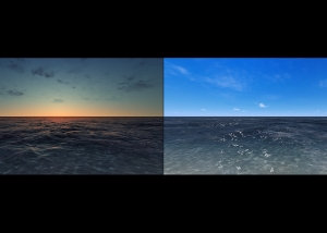 Virtual Sea VI Diptych N1 000 300x214 - ArtWorks