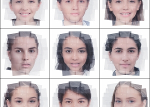 Generated Faces by Artificial Intelligence Teens 000 300x214 - Artificial Intelligence