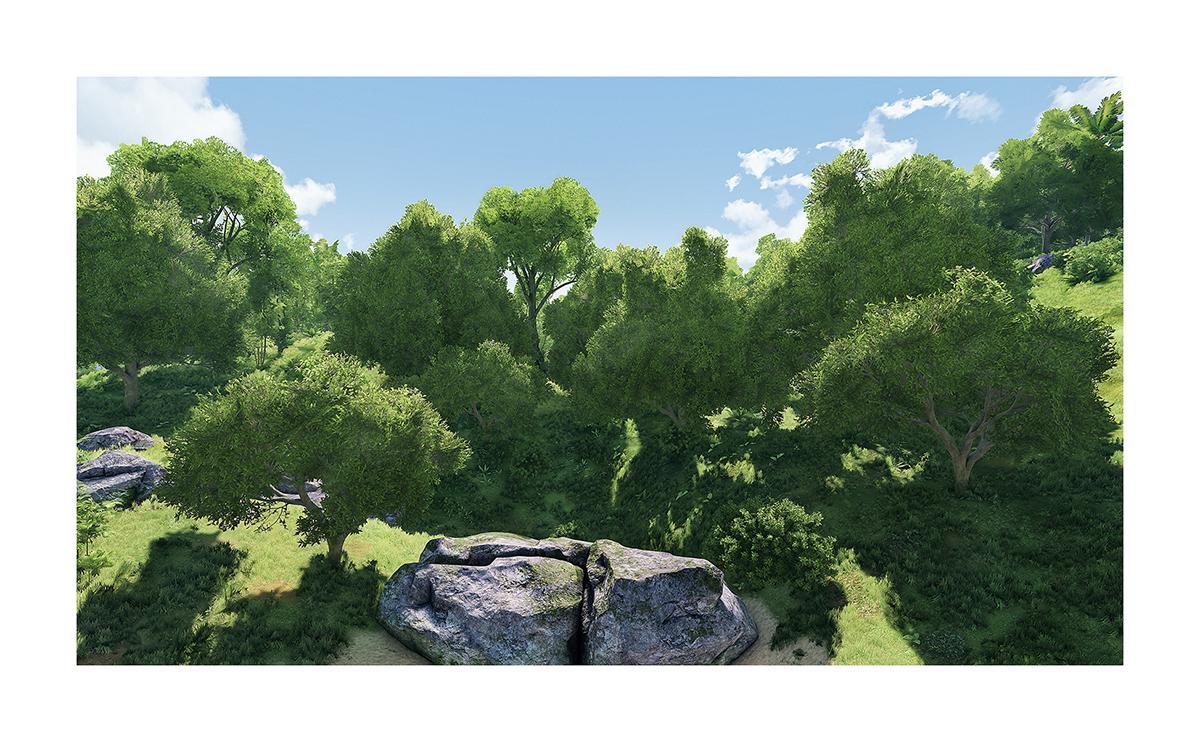 Mon Giverny Virtuel V1 003 1 - 2020 - Mon Giverny Virtuel. V1