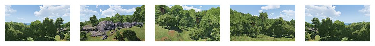 Mon Giverny Virtuel V2 000 1200 149 - 2020 - Mon Giverny Virtuel. V2