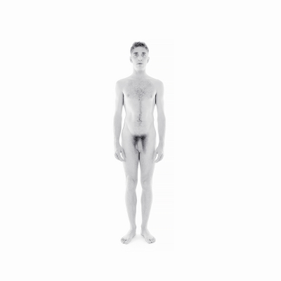 001 The last HomoSapiens Bodies 001 400x400 - Visuals. 2018