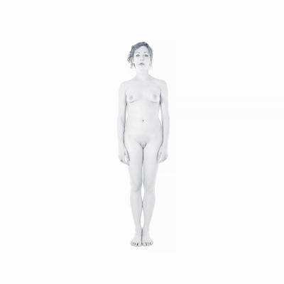 001 The last HomoSapiens Bodies 008 400x400 - Visuals. 2018