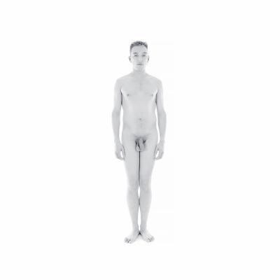 001 The last HomoSapiens Bodies 009 400x400 - Visuals. 2018