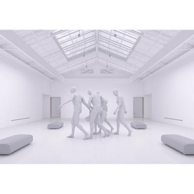 011 The Museum of HomoSapiens IV V2 004 400x400 - Visuals. 2018