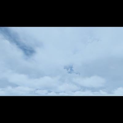 015 Virtual Clouds II 001 400x400 - Visuals. 2018