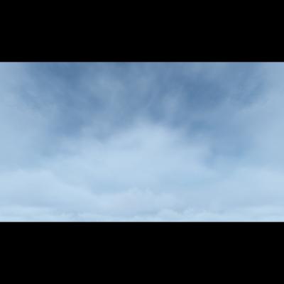 015 Virtual Clouds II 002 400x400 - Visuals. 2018