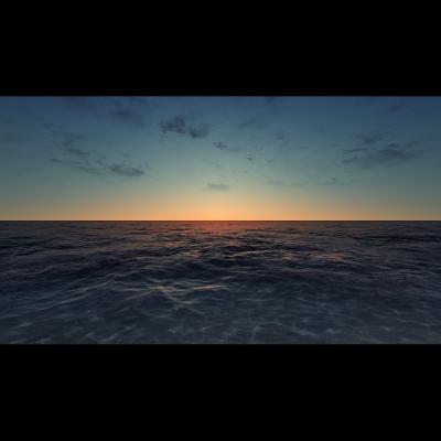 017 Virtual Sea VI Diptych N1 001 400x400 - Visuals. 2018