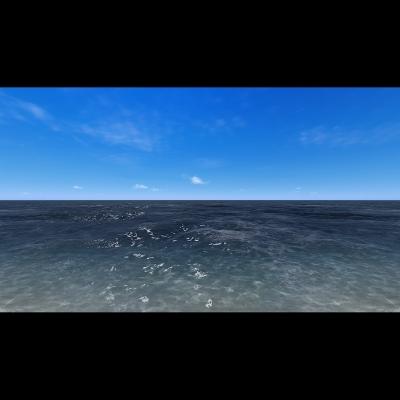 017 Virtual Sea VI Diptych N1 002 400x400 - Visuals. 2018