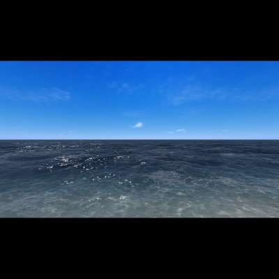 017 Virtual Sea VI Triptych N2 002 400x400 - Visuals. 2018