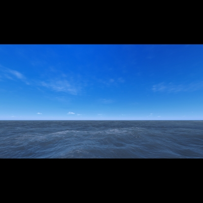 019 Virtual Sea VII Triptych II 001 400x400 - Visuals. 2018