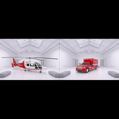 021 The Museum of HomoSapiens Utility Vehicles 000 400x400 - Visuals. 2018