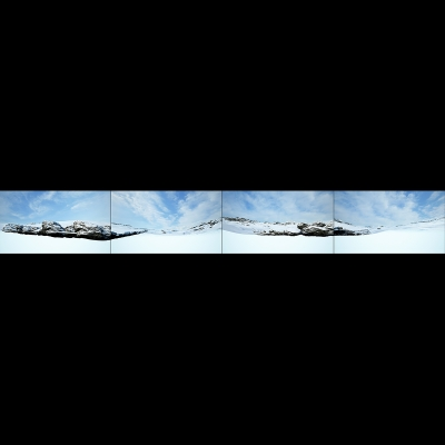 037 Virtual Land Art V1 Polyptych N°1 000b 400x400 - Visuals. 2018