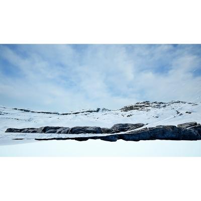 037 Virtual Land Art V1 Triptych N°2 001 400x400 - Visuals. 2018