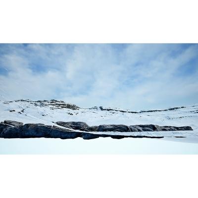 037 Virtual Land Art V1 Triptych N°2 003 400x400 - Visuals. 2018