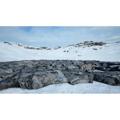 037 Virtual Land Art V1 Triptych N°3 002 400x400 - Visuals. 2018