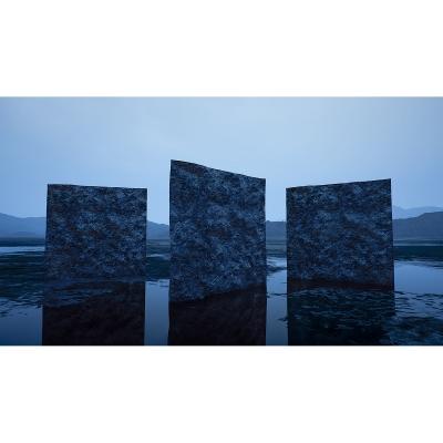 039 A Virtual Land Art V2 Triptych N°1 002 400x400 - Visuals. 2018