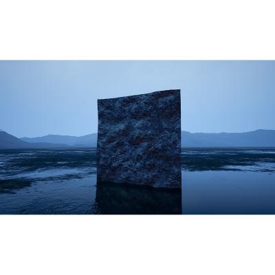 039 A Virtual Land Art V2 Triptych N°1 003 400x400 - Visuals. 2018