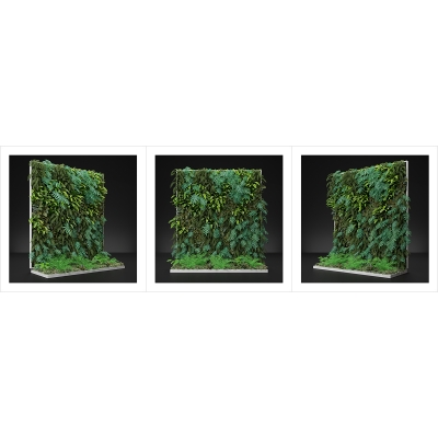 130 Virtual Vertical Garden N2 000 1200 1200 400x400 - Visuals. 2020