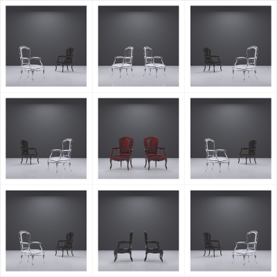 235 France Le grand debat II 1 Left Panel 000 400x400 - Visuals. 2020