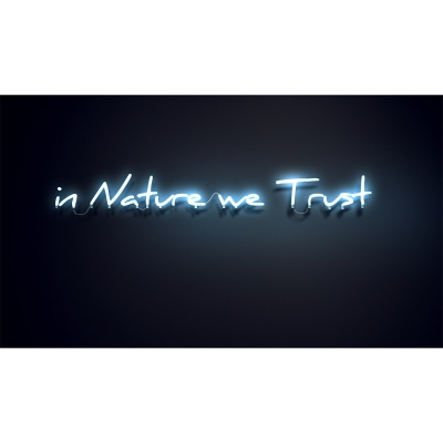 460 2017 In Nature we Trust 1 400x400 - Selected Visuals