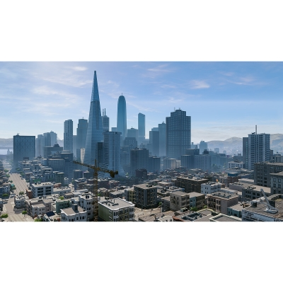 520 2018 Virtual Cities San Francisco Diptych N2 001 1 400x400 - Selected Visuals