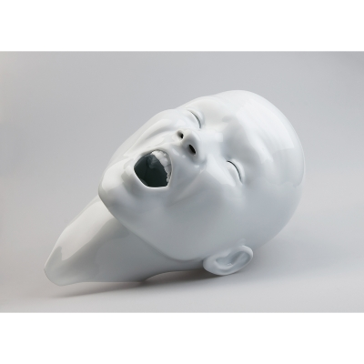 A Eternal Heads Game of Expressions Ceramics 001 400x400 - Visuals. 2014