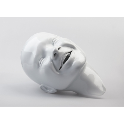 A Eternal Heads Game of Expressions Ceramics 002 400x400 - Visuals. 2014