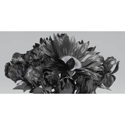 D Eternal Flowers The Black Set II 002 400x400 - Visuals. 2015