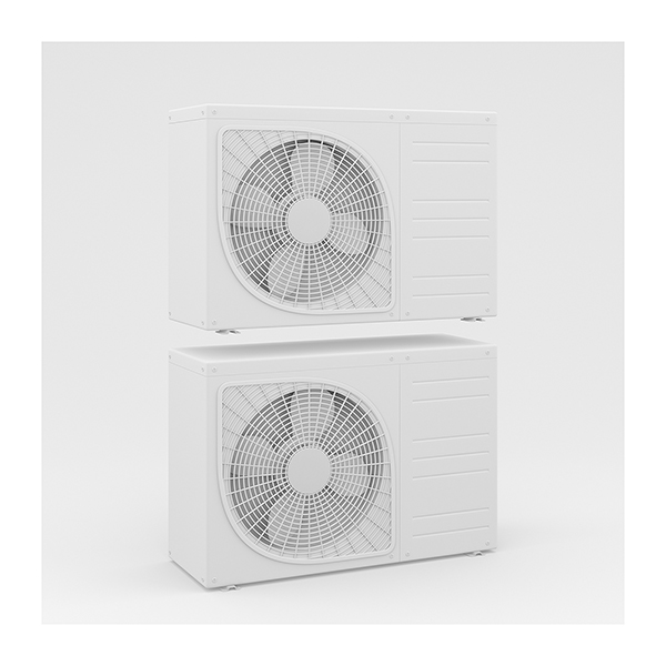 The Museum of HomoSapiens Objects that belonged to HomoSapiens XVIII 001 - 2020 - The Museum of HomoSapiens. Objects that belonged to HomoSapiens. XVIII. (Air Conditioners)