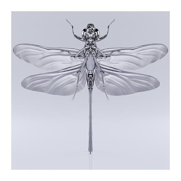 These were the Insects 002 - 2020 - These were the Insects